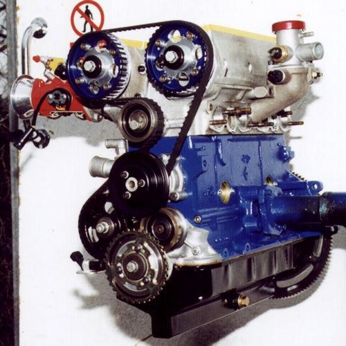 это улучшение характеристик двигателя ваз 2106 для активного